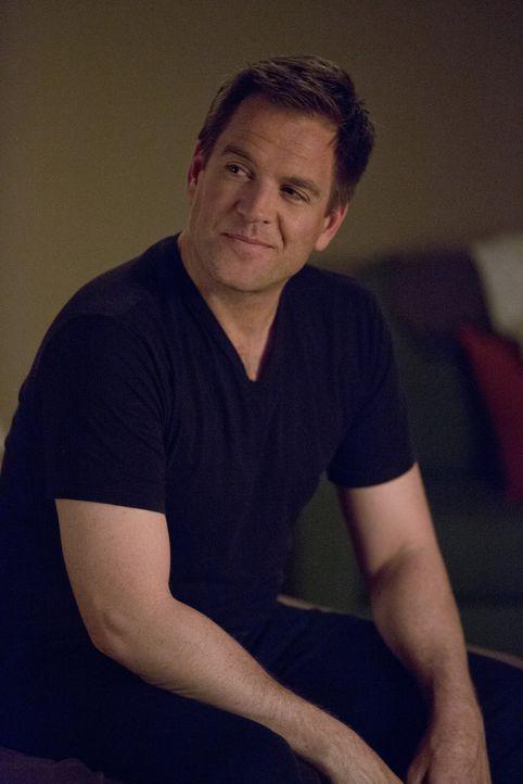 Reist mit Ziva nach Berlin, um dort den Mörder ihres Vaters dingfest zu machen: Tony (Michael Weatherly) ... - Bildquelle: CBS Television