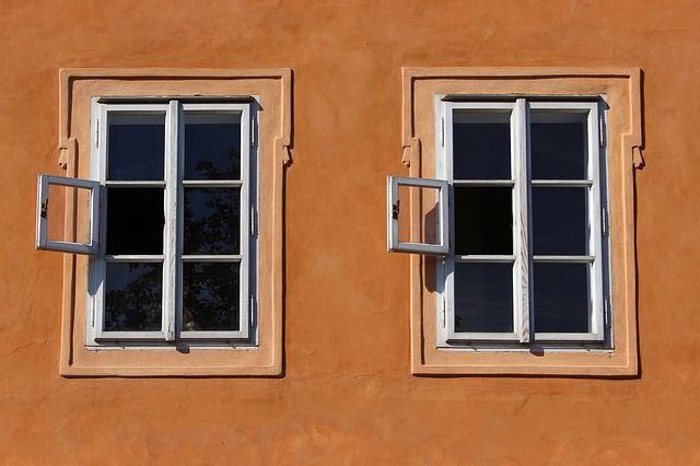 Fehler Nr. 2: Heizen bei offenen FensternWenn die Heizung läuft: Fenster zu!...