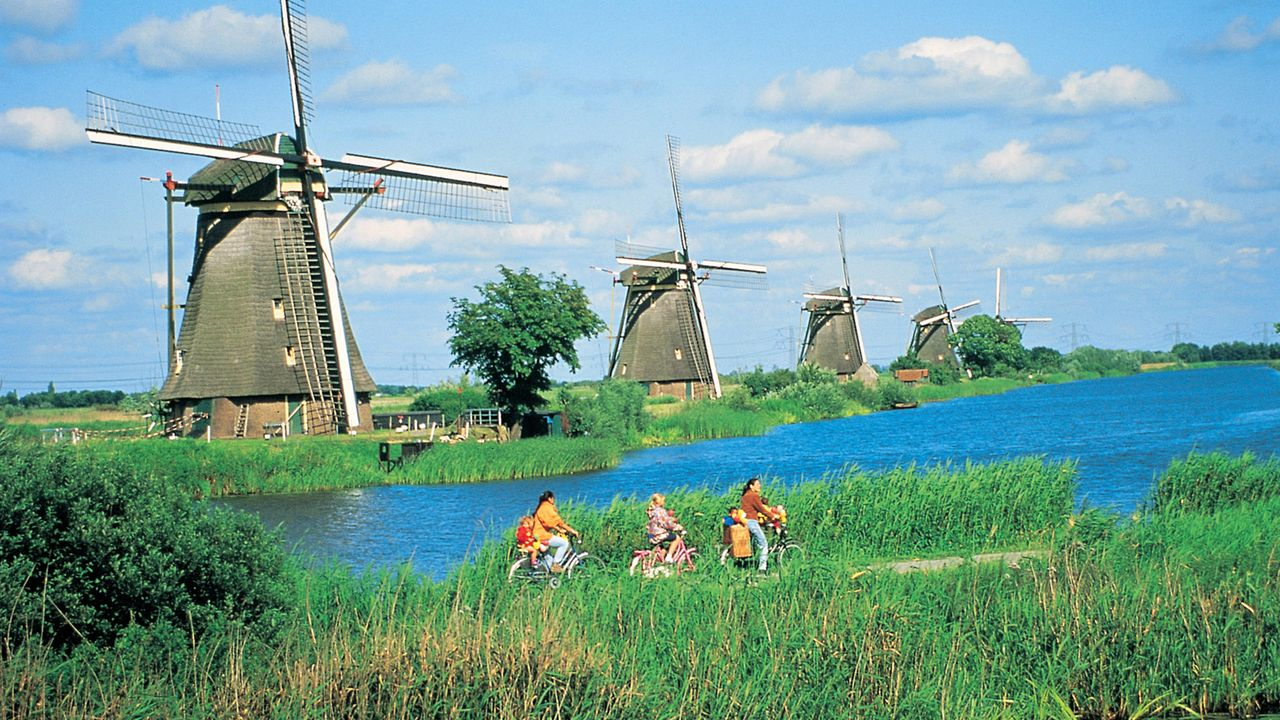 holland-2007-03-16-tmn-dpa - Bildquelle: usage Germany only, Verwendung nur in Deutschland