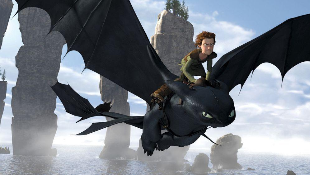 Drachenzähmen leicht gemacht - Legenden - Bildquelle: 2012 by DreamWorks Animation LLC. All rights reserved.
