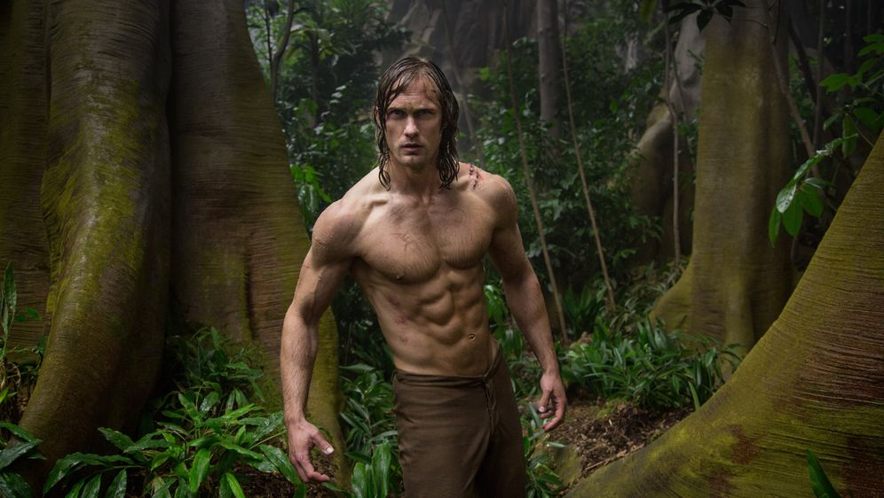 Legend of Tarzan - Bildquelle: Warner Bros.