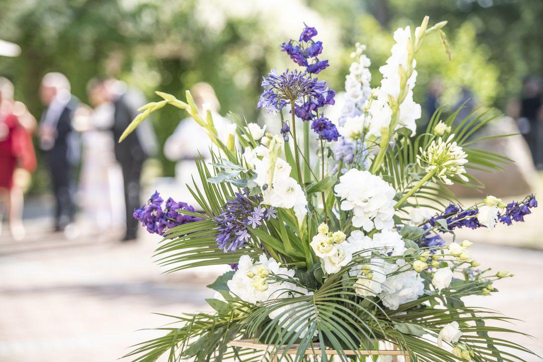 Hochzeit auf den ersten Blick - Bildquelle: Christoph Assmann SAT.1 / Christoph Assmann