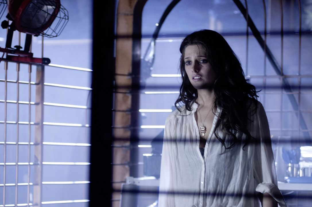 Wohin auch immer Kelly (Ashley Greene) zu fliehen versucht, das Grauen folgt ihr auf Schritt und Tritt. Ihre einzige Rettung besteht in einem letzte... - Bildquelle: 2012 Dark Castle Holdings, LLC.