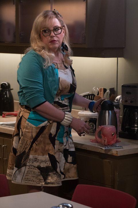 Der neue Fall weckt in Garcia (Kirsten Vangsness) alte, nicht verarbeitete Ängste .... - Bildquelle: ABC Studios