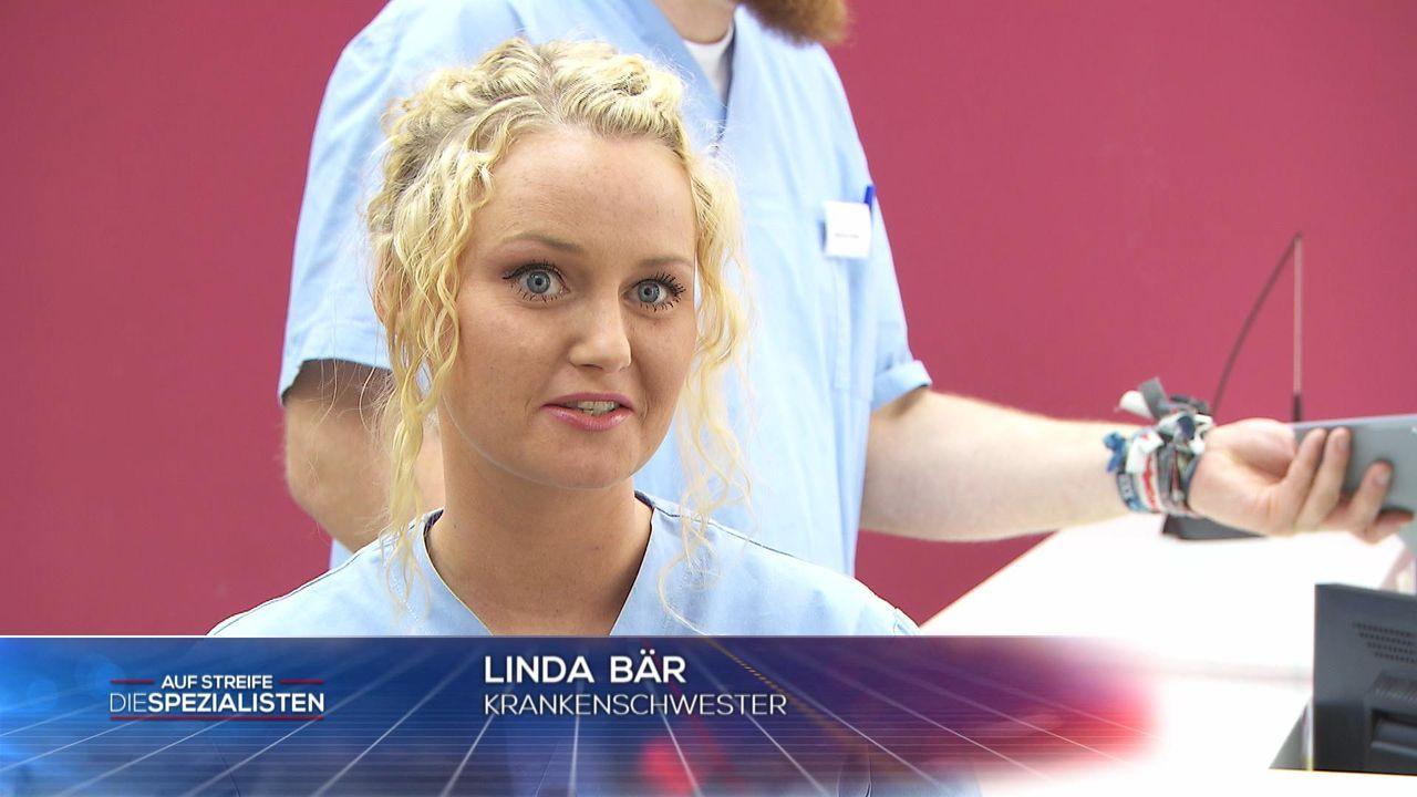 Linda Bär