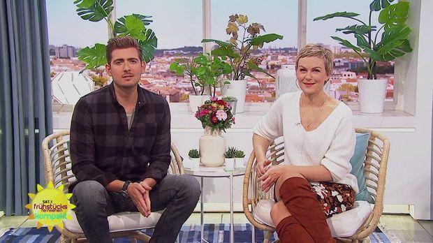 Frühstücksfernsehen - Frühstücksfernsehen - 12.11.2019: Kindesentführung, Schulmobbing Und