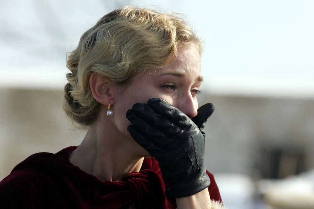 Anna Sorensen (Diane Kruger) ist entsetzt über die Greueltaten, die der Krieg mit sich bringt ... - Bildquelle: Lolafilms S.A.