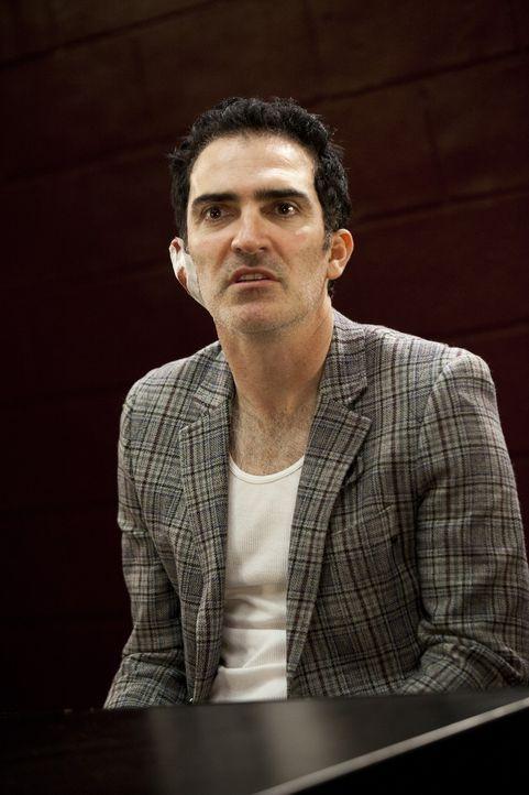 Kann Jack Fahey (Patrick Fischler) dem Team um Prentiss Fall behilflich sein? - Bildquelle: ABC Studios