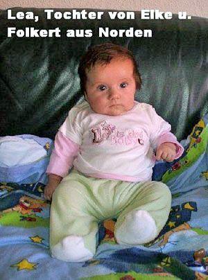 Britt | Babybilder-Galerie 13 - Bildquelle: sat1