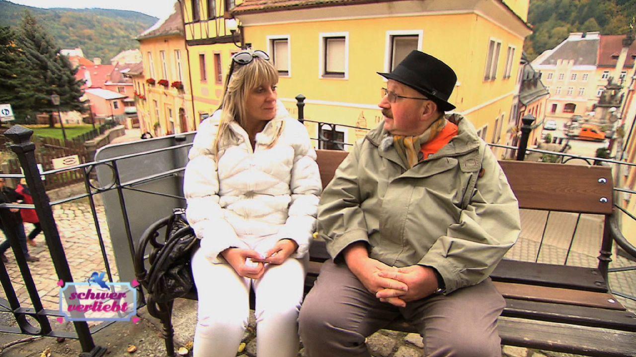 Schwer-verliebt-Staffel3-Episode7-Bild7 - Bildquelle: SAT.1