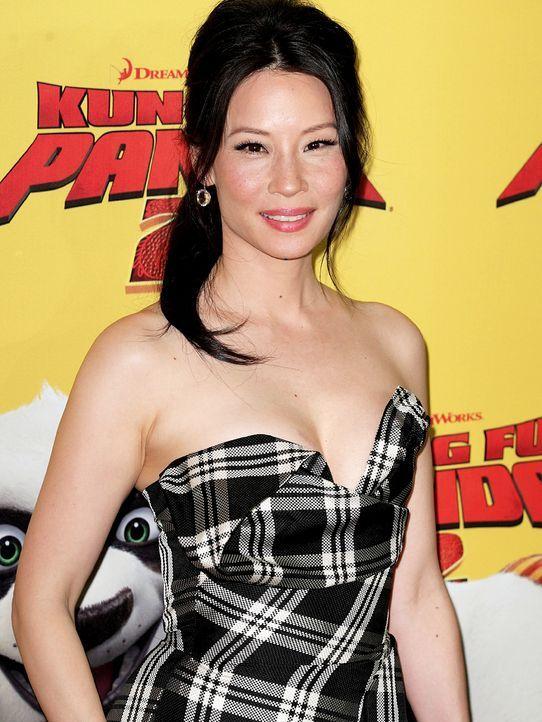 Lucy-Liu-11-06-13-WENN - Bildquelle: Robert Wallace/ WENN.com