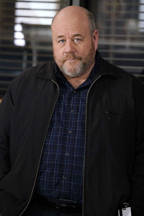 Don Brenner (Michael Dempsey) - Bildquelle: Cliff Lipson ABC Studios / Cliff Lipson