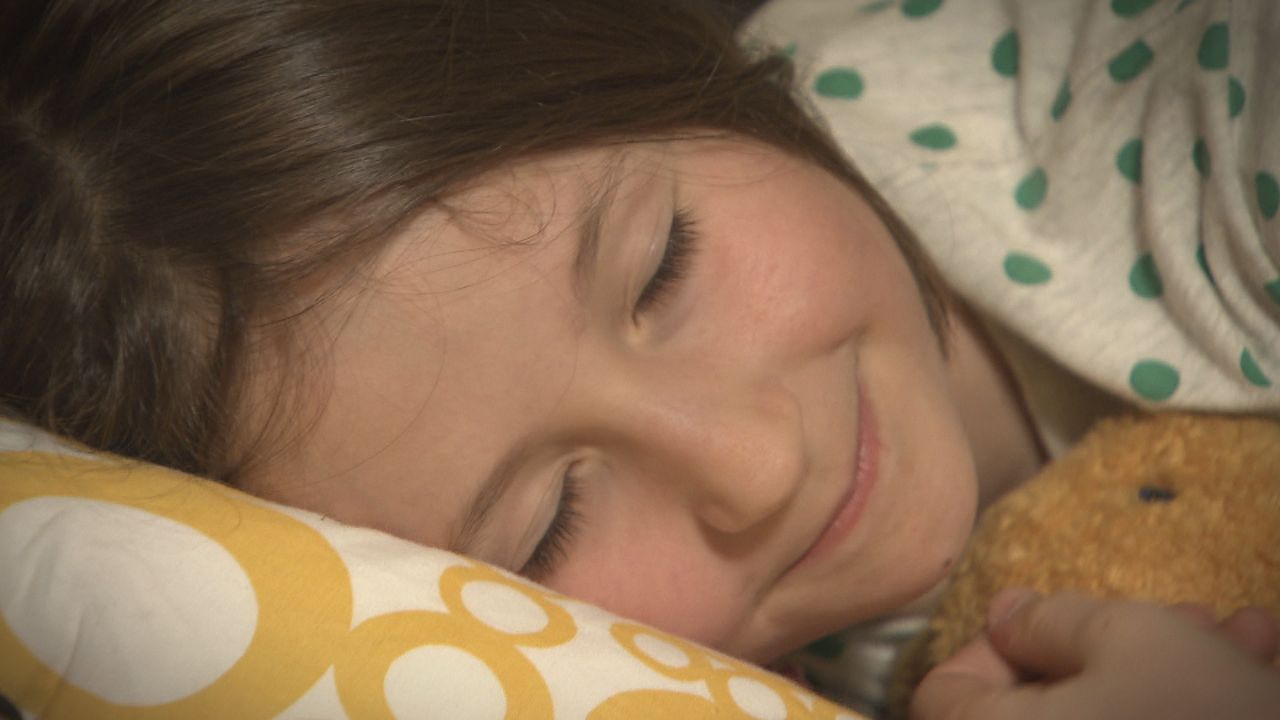 Das-schweigende-Kind12 - Bildquelle: SAT.1