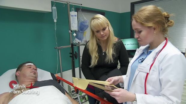 Klinik Am Südring - Klinik Am Südring - Schrankenstein