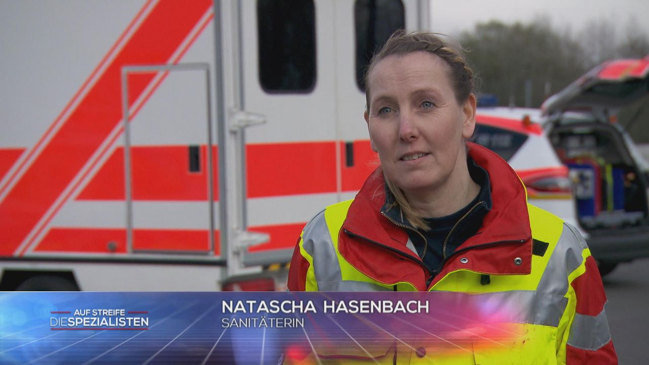 Natascha Hasenbach
