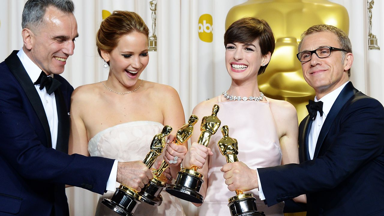 Oscars-Gewinner-130224-04-getty-AFP - Bildquelle: getty-AFP