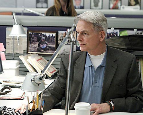 Gibbs (Mark Harmon) gibt - wie immer - sein Bestes. - Bildquelle: CBS Television