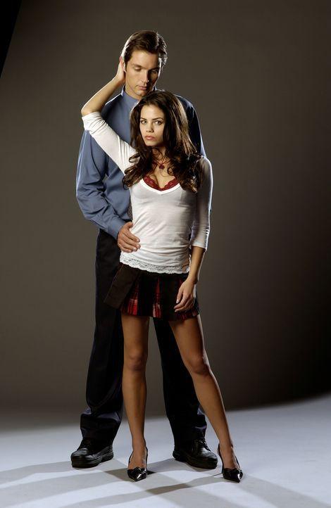 Hecken einen eiskalten Plan aus: Tamara (Jenna Dewan, r.) und Bill (Matthew Marsden, l.) ... - Bildquelle: Lions Gate Films