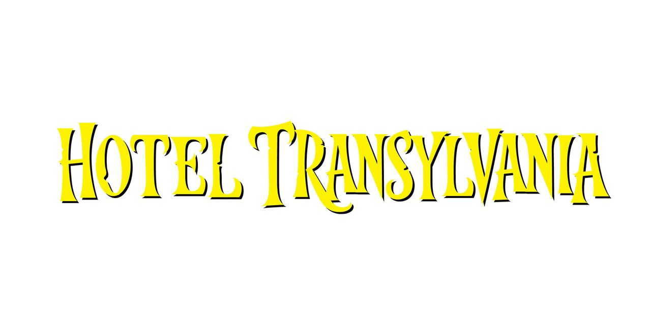 HOTEL TRANSSYLVANIA - Logo - Bildquelle: 2012 Sony Pictures Animation Inc. All Rights Reserved.