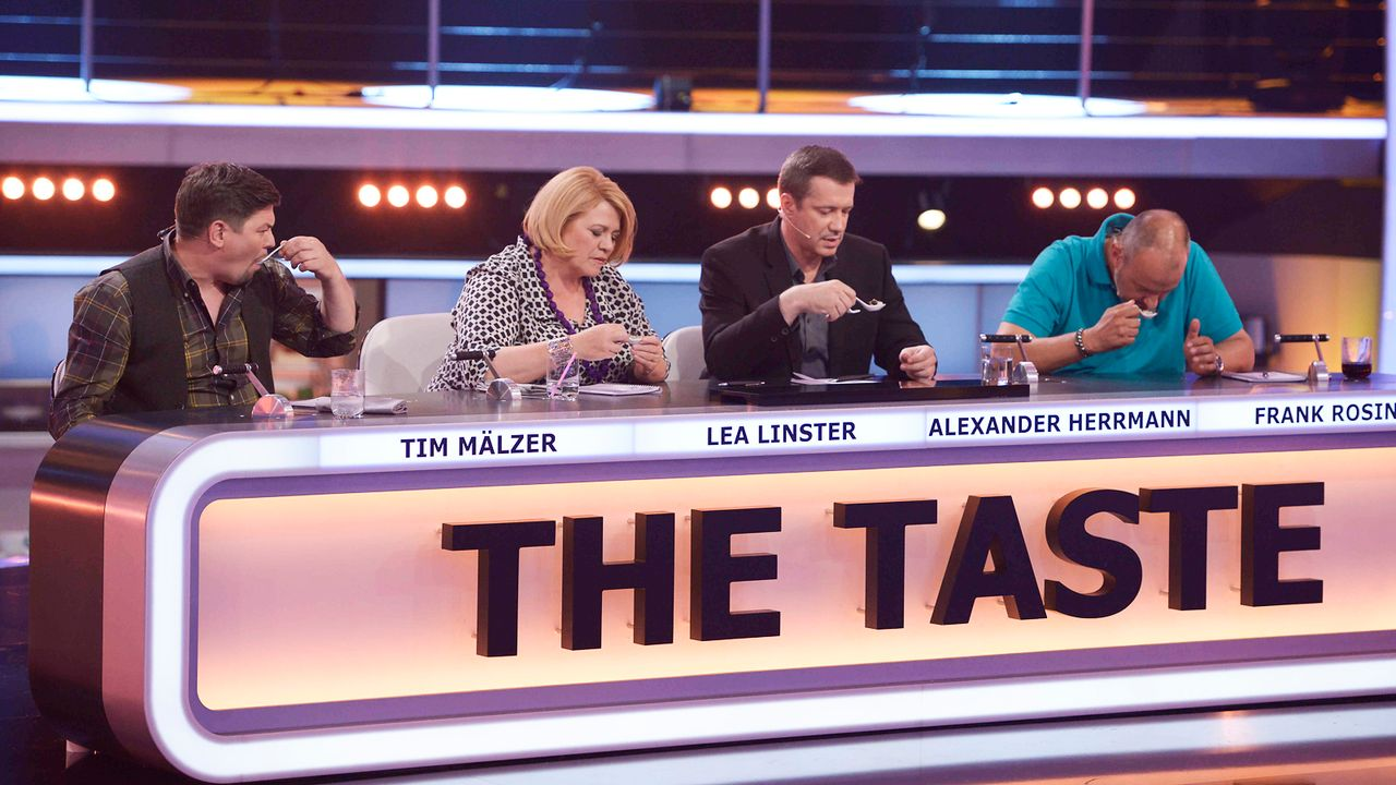 The-Taste-Stf01-Epi01-Casting-39-SAT1 - Bildquelle: SAT.1/Oliver S.
