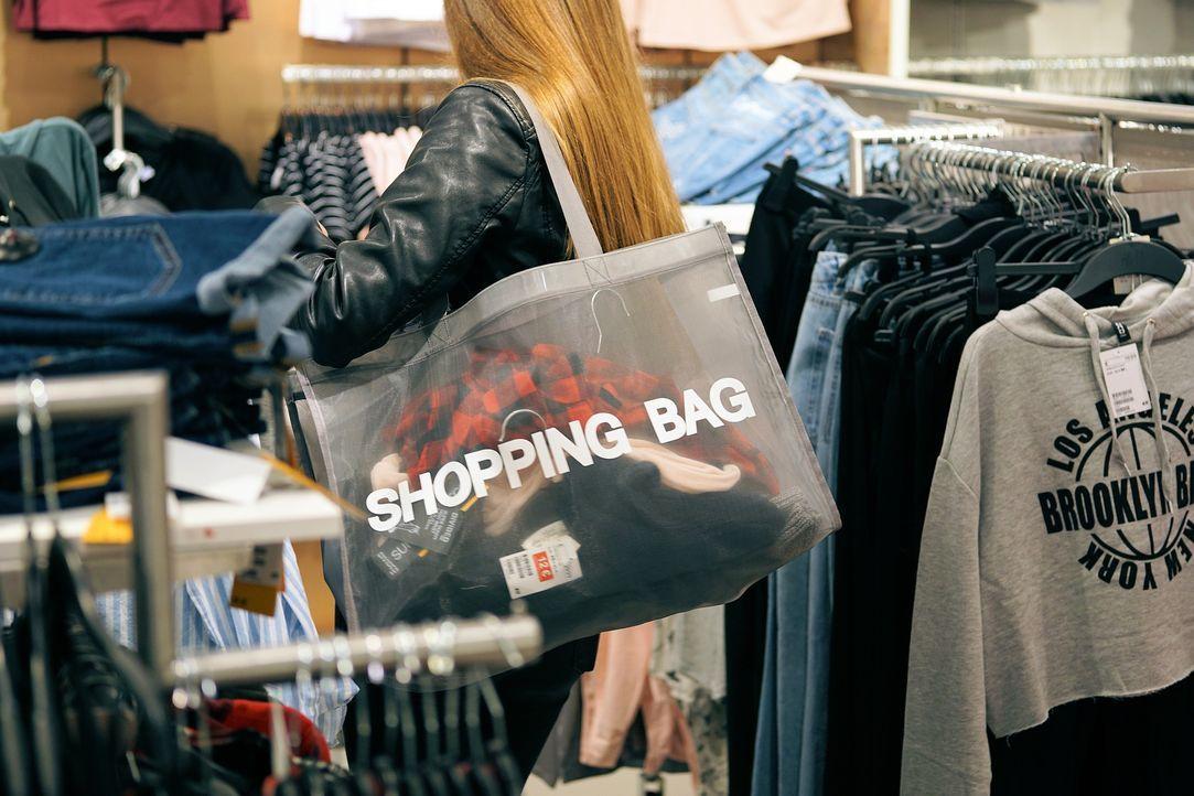 4. Gemeinsam EinkaufenWer sich früher als Teenie von Mama die neuesten Mode-...