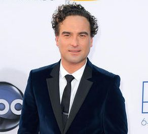 johnny-galecki-12-09-23-getty-AFP_small - Bildquelle: getty-AFP