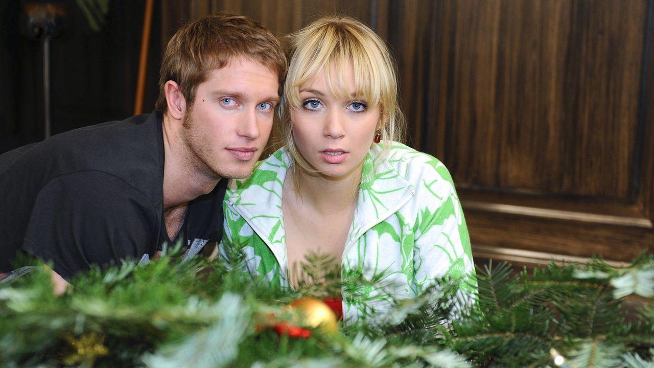 Anna-und-die-Liebe-Folge-329-01-Sat1-Oliver-Ziebe - Bildquelle: SAT.1/Oliver Ziebe