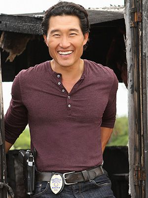2. Staffel: Chin (Daniel Dae Kim) - Bildquelle: CBS Studios