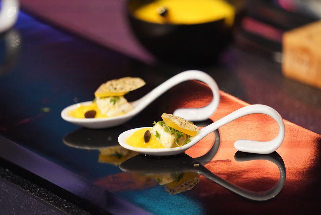 The Taste - Bildquelle: Jens Hartmann SAT.1 / Jens Hartmann