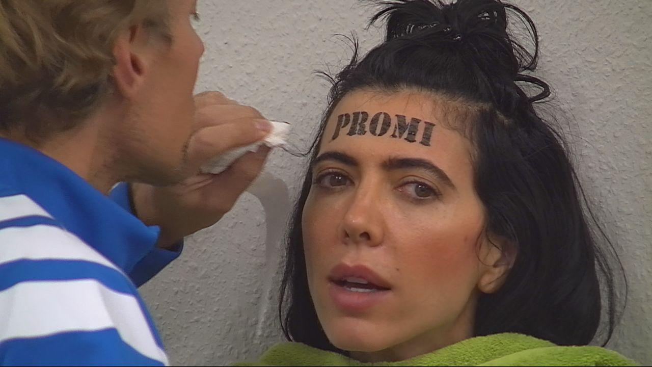 Milos Tattoo