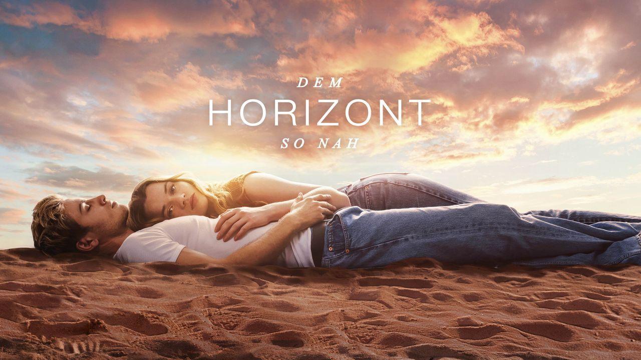 Dem Horizont so nah - Plakatmotiv - Bildquelle: 2019, STUDIOCANAL, Pantaleon Films, SevenPictures Films