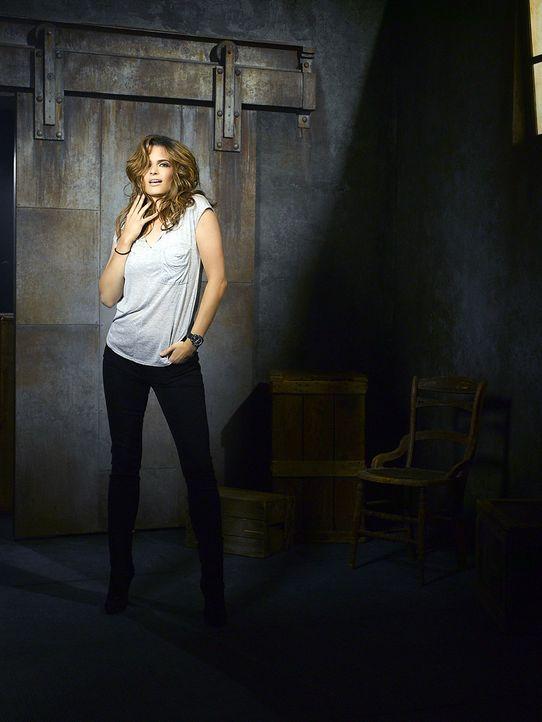 castle-kate-beckett-06-ABC-Studios - Bildquelle: ABC Studios