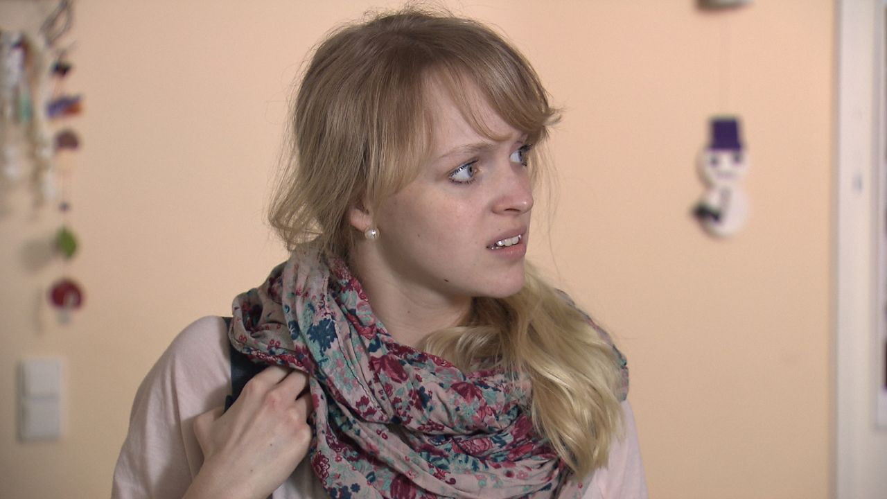 Starke-Mädchen26 - Bildquelle: SAT.1