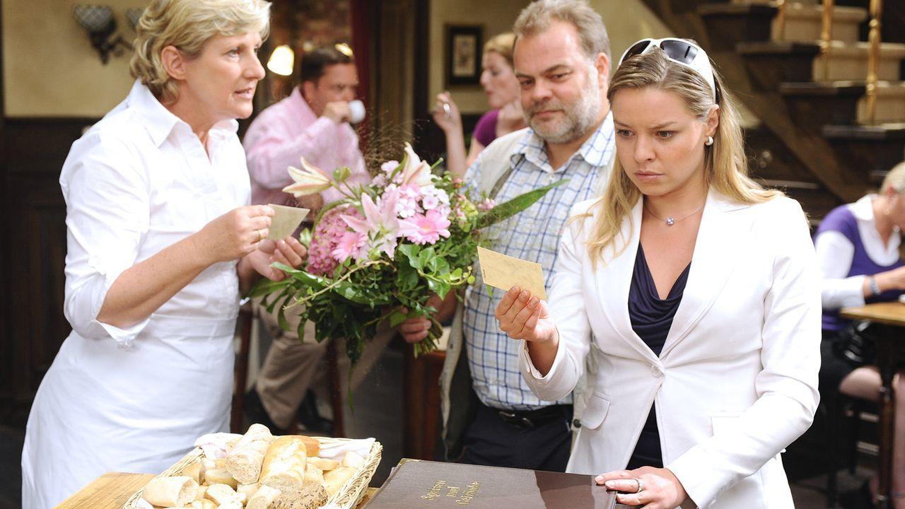 Anna-und-die-Liebe-Folge-288-01-Sat1-Oliver-Ziebe - Bildquelle: SAT.1/Oliver Ziebe