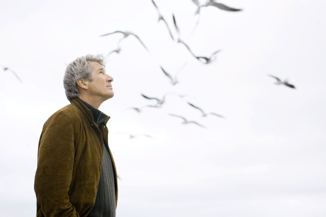 Von einem zum anderen Moment verändert sich sein Leben - für immer: Paul (Richard Gere) ... - Bildquelle: Warner Bros.