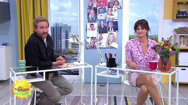 Frühstücksfernsehen - Frühstücksfernsehen - 28.04.2020: Schwedens Corona-konzept, Wirtschaft Vs. Gesundheit & Das Finale Von