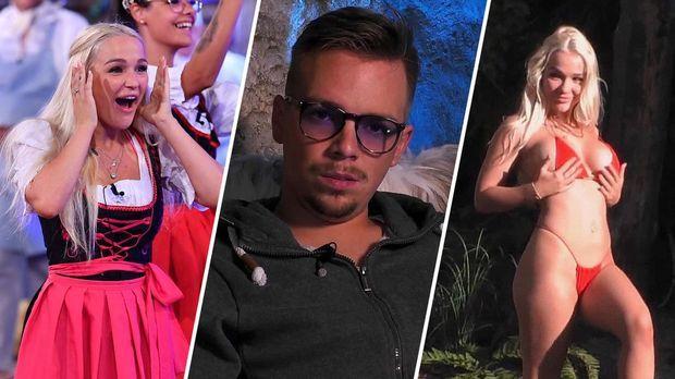 Promi Big Brother - Promi Big Brother - Tag 1: Sechzehn Einzüge Und Erste Tränen