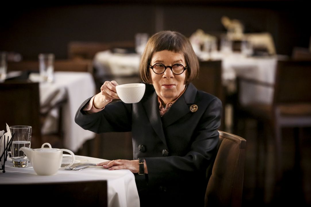 Hetty Lange (Linda Hunt) - Bildquelle: Michael Yarish 2019 CBS Broadcasting, Inc. All Rights Reserved / Michael Yarish