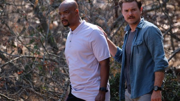 Lethal Weapon Sat 1