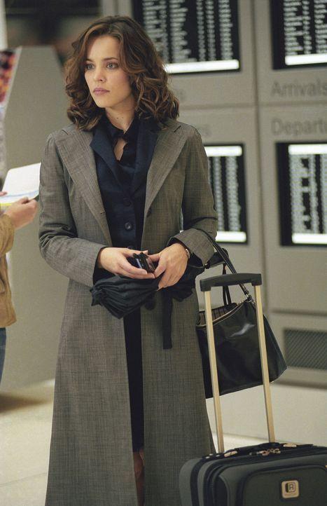 Lisa Reikert (Rachel McAdams) ist auf dem Weg von Dallas nach Miami. Schon im Flughafen macht sie eine ungebetene Bekanntschaft - mit weitreichenden... - Bildquelle: Telepool GmbH