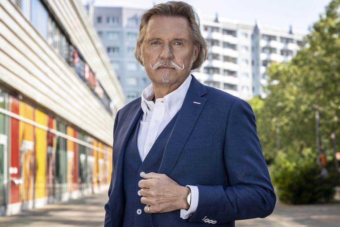Ingo Lenßen - Bildquelle: Richard Hübner SAT.1 / Richard Hübner