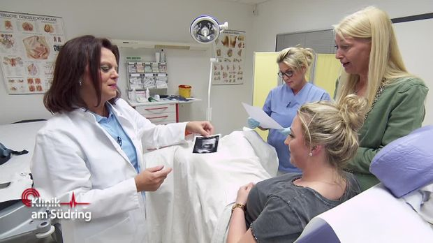 Klinik Am Südring - Klinik Am Südring - App Mit Fötalen Folgen