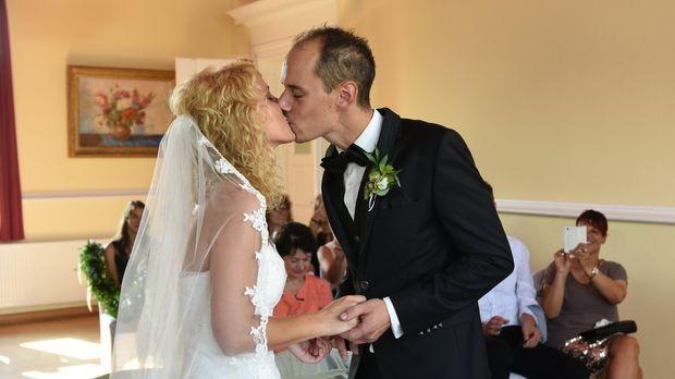 Hochzeit auf den ersten Blick - Video - Neue Chance für die große
