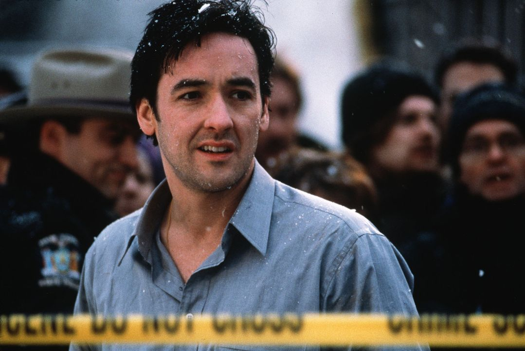 Ein strahlender Held wird zum einsamen Nervenbündel: Nick (John Cusack) ... - Bildquelle: TWENTIETH CENTURY FOX