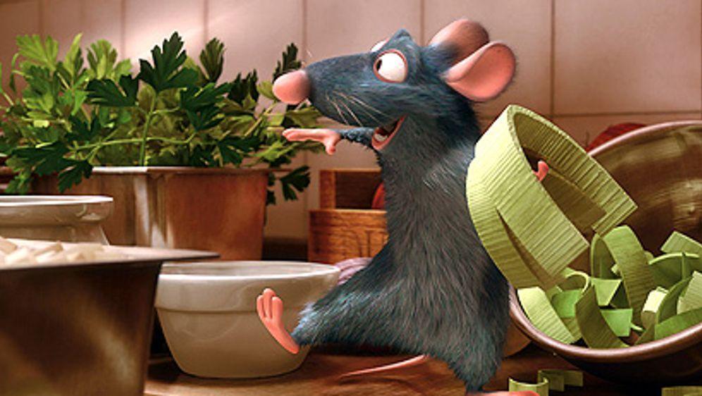 Ratatouille - Bildquelle: 2012 Disney/PIXAR