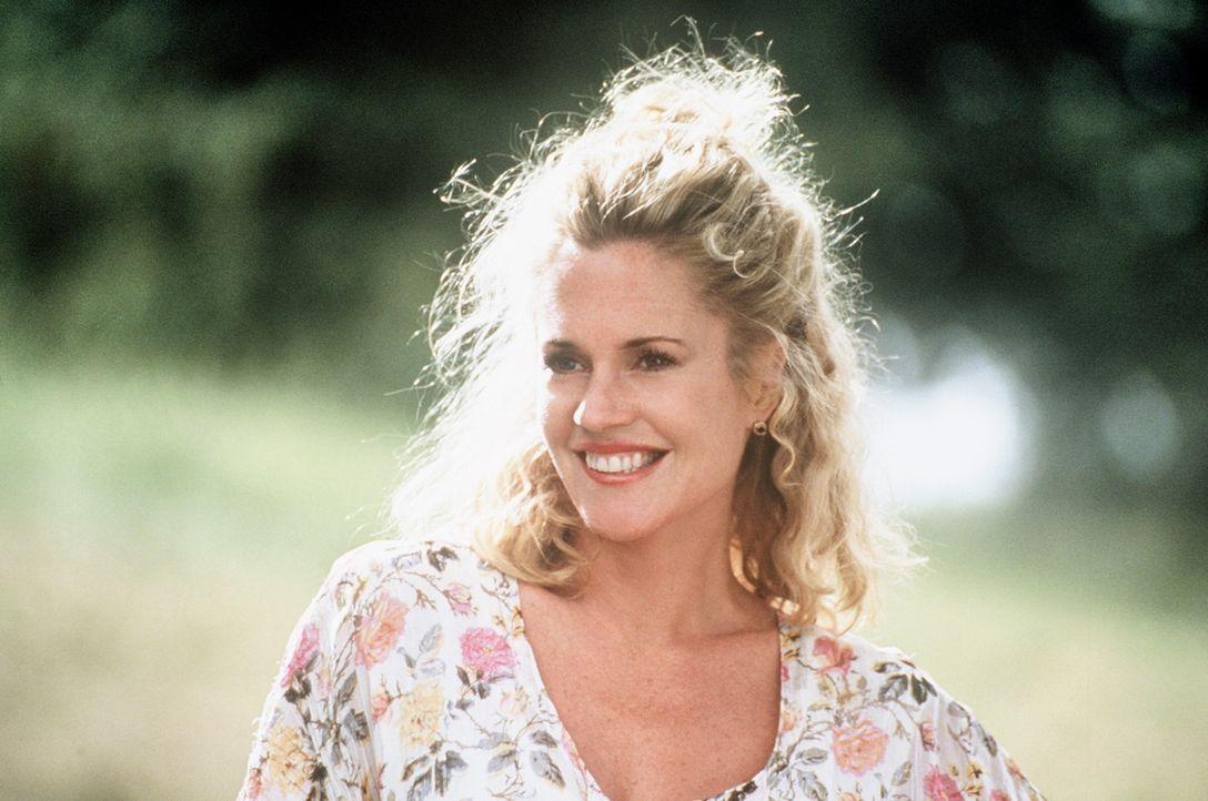Die Prostituierte V (Melanie Griffith) fühlt sich in der Kleinstadt sehr wohl. Wäre da nicht ihr ehemaliger Zuhälter ... - Bildquelle: Paramount Pictures
