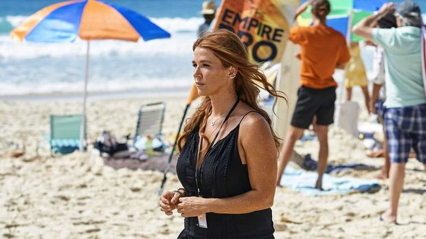 Reef Break - Reef Break - Staffel 1 Episode 8: Das Comeback