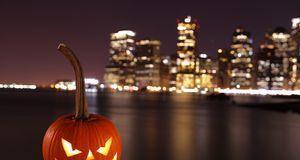 Halloween & USA – eine Liebesgeschichte? Schon, aber seinen Ursprung hat...