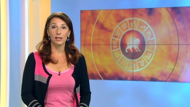 fruehstuecksfernsehen-kirsten-hanser-astrologie-26062012 - Bildquelle: SAT.1