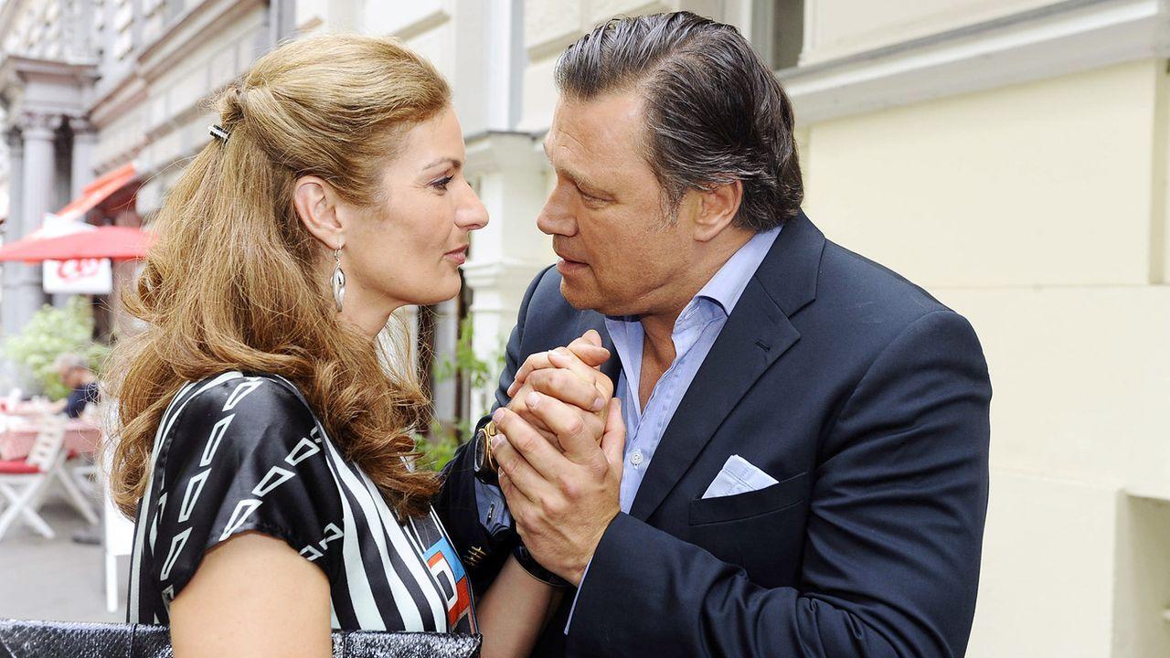 Anna-und-die-Liebe-Folge-510-04-SAT1-Oliver-Ziebe - Bildquelle: SAT.1/Oliver Ziebe